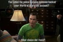 The Big Bang Theory! :) / by Casey Long