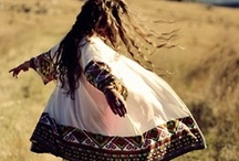 Bohemian Sensibilities / by +LILLI+