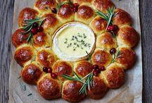 Bread / by Vera Schönenberger
