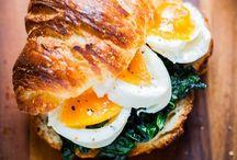 Breakfast & Brunch / by Vera Schönenberger