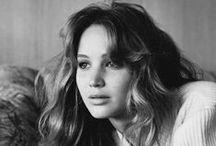 I love Jennifer Lawrence!!!!  / by Casey Long