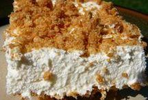 Desserts Cheescake