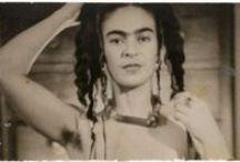 Frida Kahlo / Frida Khalo