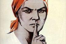 Propaganda / by Rasec Orelac