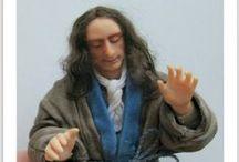 Миниатюрные куклы 3