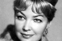 актеры и актрисы  советского и российского кино