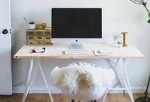 my future office. / by Jordan McGrath