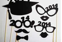 Grad Party / by Emily Skelton