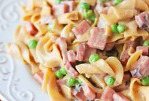 Casseroles -Sausage Ham & Pepperoni