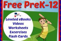 Dominican Republic Theme / Free leveled reading eBooks about the Dominican Republic.  Each eBook comes with a vocabulary set, flash cards, running record, video, comprehension exercise and worksheet.