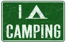 Camping / by Linda Richards