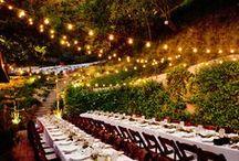 Wedding Ideas (Amy) / by Karla Walsh