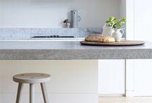 Kitchens / Beautiful kitchen design / by Nik
