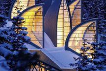 Architectural wonders / by Nik