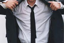 Robert Pattinson / by Nik