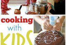 Recipes for Play and Meals / by CCPRN