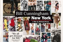 Fashion Documentaries / With Bill Cunningham New York on DVD now we decided it was time for a board of our favourite documentaries which provide a window into the fashion world. Find out more about Bill Cunningham New York at billcunninghamnewyork.co.uk