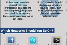 Finding Jobs Using Social Media / Looking to change career? Secure a promotion? Justify a pay rise? Social-Hire.com is a social network where candidates can discreetly discuss careers with the world's leading employers and recruiters – and here we share our tips for jobseekers on how to find a new job