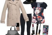 Fornarina Styling Tips / Don't miss the daily #Fornarina style tip! #Outfits #Trends and more ;-)