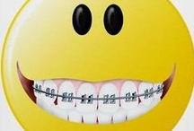 Fun Smiles / Check out our website to see if you or a child you know qualifies for our affordable orthodontic care program! www.smileschangelives.org