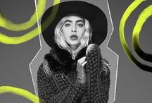 Fornarina ADV Campaign / All the best Fornarina adv campaign #Fornarina #ADV #fashionphotography