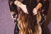 Hair / by Amy Castillo