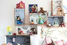 Kids rooms and accessories