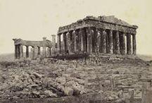 Αριστουργηματικές φωτογραφίες από την Ελλάδα (1862-1920) / Old photos from Greece