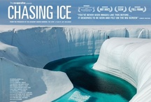Chasing Ice / Chasing Ice is now screening, order the DVD/Blu-ray at www.chasingice.co.uk