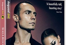 Ballroom Dancer star Slavik Kryklyvy videos / http://dogwoof.com/ballroomdancer
