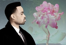 Bilal - A Love Surreal  / A collection of inspiring art for Bilal's new album A Love Surreal. Preorder A Love Surreal here: http://ow.ly/gNiBR