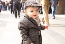 Baby & Kids; Boys Clothing / by Sabrina Solis