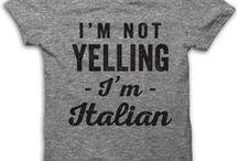 Italian Style / by Renée Parcher Beckman