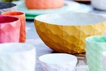 Pretty Pastel / pastel inspiration  / by Amber Corbi