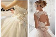 Bridal fashion / tasarımcıların gelinlikleri