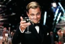Party with Jay Gatsby / Classy posts inspired by The Great Gatsby / by Jason Lilly