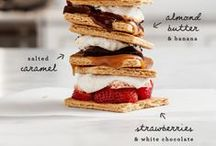 Indulgent Treats / From bacon to brownies, this board covers our favorite indulgences. / by Personal Creations