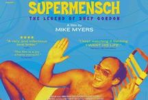 Supermensch / Supermensch is in cinemas now! http://supermenschthemovie.com/
