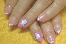 Nails-i made it / Gel nails