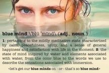 BlueMind / A board dedicated to all things ocean. / by Jason Lilly
