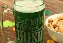 Luck of the Irish / St. Patrick's Day Inspiration, DIY, & more!