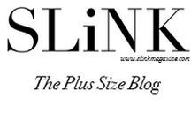 SLiNK Stories / Plus size fashion magazine, blog content, food, shopping, features, travel, style