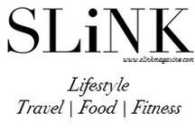 SLiNK Lifestyle - Travel / Follow SLiNK magazine for the ultimate in great lifestyle content. From gorgeous travel, food, fitness and fashion features.