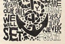 anchors / by Design Quixotic