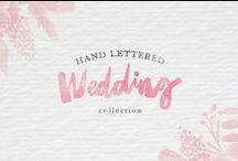 wedding invitations / by Design Quixotic