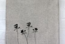 Linen / by Jenny Bartoy