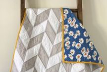 Quilts / by Jenny Bartoy