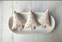 Christmas / by Jenny Bartoy