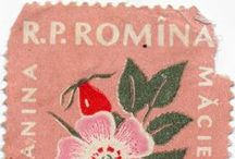 stamps / by Design Quixotic