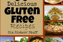 Gluten Free Favorites / by Jen Christensen